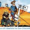 Parte III. Dialogo apocrifo tra Don Chisciotte e Sancho Panza