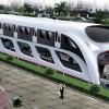 """I cinesi propongono una soluzione ai problemi del trasporto pubblico nei centri urbani e """"stracciano"""" la Raggi candidata a Sindaco di Roma per M5S"""