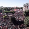 Il ruolo dei sindacati dopo la grande manifestazione unitaria